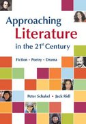 Approaching Literature in the 21st Century 0 9780312407568 0312407564