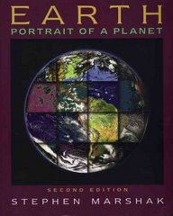 Earth 2nd edition 9780393925029 0393925021