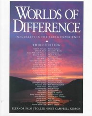 Worlds of Difference 1st Edition 9781452251783 1452251789