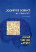 Cognitive Science 2nd edition 9780262691758 0262691752