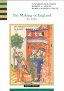 The Making of England 8th edition 9780618001019 0618001018