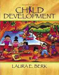 Child Development (Book Alone) 7th Edition 9780205449132 0205449131