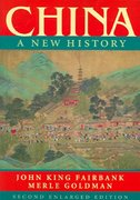 China 2nd Edition 9780674018280 0674018281