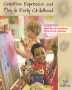Creative Expression and Play in Early Childhood 3rd edition 9780130873088 013087308X
