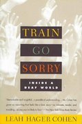 Train Go Sorry 1st Edition 9780679761655 0679761659