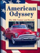 American Odyssey, Student Edition 2nd edition 9780078600173 0078600170