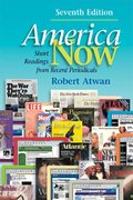 America Now 7th edition 9780312457099 031245709X