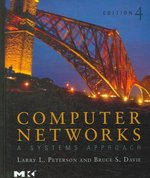 Computer Networks 5th edition 9780123850607 0123850606