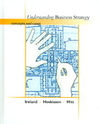 Understanding Business Strategy: Concepts and Cases 1st edition 9780324282467 032428246X
