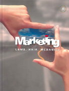 Marketing (with InfoTrac) 8th edition 9780324221558 032422155X