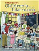 Charlotte Huck's Children Literature with Literature Database CD-ROM 9th edition 9780073310213 0073310212