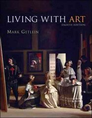 Living with Art 8th Edition 9780073190761 0073190764
