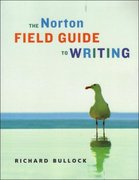 The Norton Field Guide to Writing 0 9780393977769 0393977765