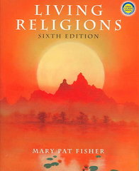 Living Religions 6th Edition 9780131933156 0131933159