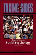 Taking Sides: Clashing Views in Social Psychology 2nd edition 9780073515038 0073515035