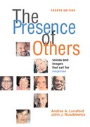 The Presence of Others 4th Edition 9780312404345 0312404344