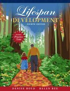 Lifespan Development 4th edition 9780205439676 0205439675