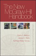 New Mcgraw-Hill Handbook (paperback) with Student Access to Catalyst 2. 0 1st edition 9780073252162 0073252166