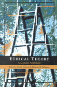 Ethical Theory 0 9781551112923 1551112922