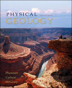 Physical Geology 11th edition 9780073218212 0073218219