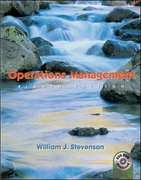 Operations Management with Student DVD and Power Web 8th Edition 9780072971224 0072971223