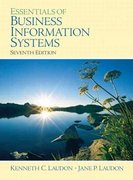 Essentials of Business Information Systems 7th edition 9780132277815 0132277816