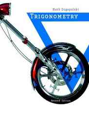 Trigonometry 2nd Edition 9780321356901 032135690X