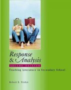 Response and Analysis, Second Edition 2nd edition 9780325007168 0325007160