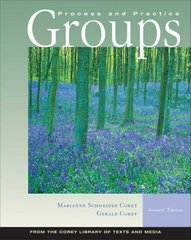 Groups 7th Edition 9780534607951 0534607950