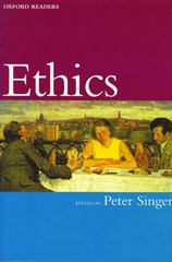 Ethics 1st Edition 9780192892454 0192892452