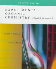 Experimental Organic Chemistry 2nd Edition 9780024276919 002427691X