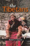 The Tibetans 1st edition 9780631225744 0631225749