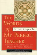 Words of My Perfect Teacher, Revised Edition 2nd edition 9781570624124 1570624127
