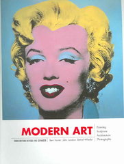 Modern Art, Revised and Updated 3rd edition 9780131895652 0131895656