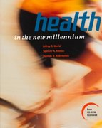 Health in the New Millennium 1st edition 9781572591714 1572591714
