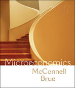 Microeconomics 17th edition 9780073273099 0073273090
