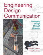 Engineering Design Communication 1st edition 9780201331516 0201331519
