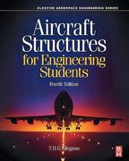 Aircraft Structures for Engineering Students 4th Edition 9780080488318 0080488315