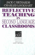 Reflective Teaching in Second Language Classrooms 0 9780521458030 052145803X