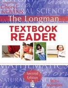 Longman Textbook Reader with Answers 2nd edition 9780321486295 0321486293