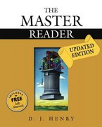 Master Reader, The, Updated Edition (with MyReadingLab) 1st edition 9780205575077 0205575072