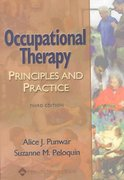 Occupational Therapy 3rd edition 9780683304534 0683304534