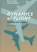 Dynamics of Flight 3rd Edition 9780471034186 0471034185