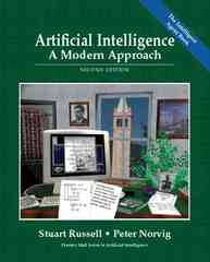 Artificial Intelligence: A Modern Approach 2nd Edition 9780137903955 0137903952