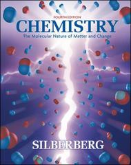 Chemistry 4th edition 9780072558203 0072558202