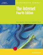 The Internet-Illustrated Introductory 4th edition 9781418839505 1418839507