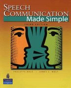 Speech Communication Made Simple 3rd Edition 9780131955448 0131955446