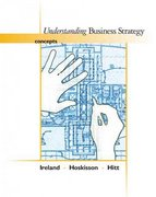 Understanding Business Strategies 1st edition 9780324317732 0324317735