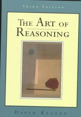 The Art of Reasoning 3rd Edition 9780393972139 0393972135