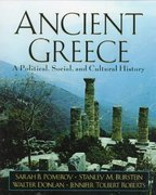 Ancient Greece 3rd edition 9780195097436 0195097432